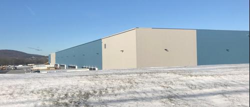 Property photo of Moran Warehouse/Industrial Building - NEW